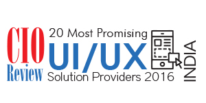 20 Most Promising UI/UX Solution Providers - 2016