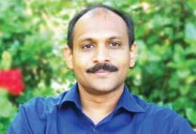 Biju Varghese, Director, Engineering, GlobalLogic